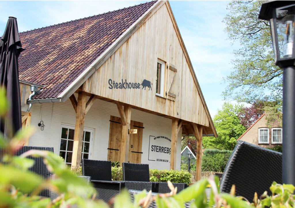 Restaurant Sterrebos
