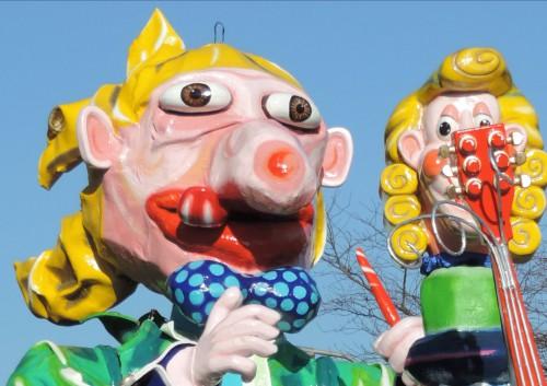 Carnavalsvereniging de Valappels